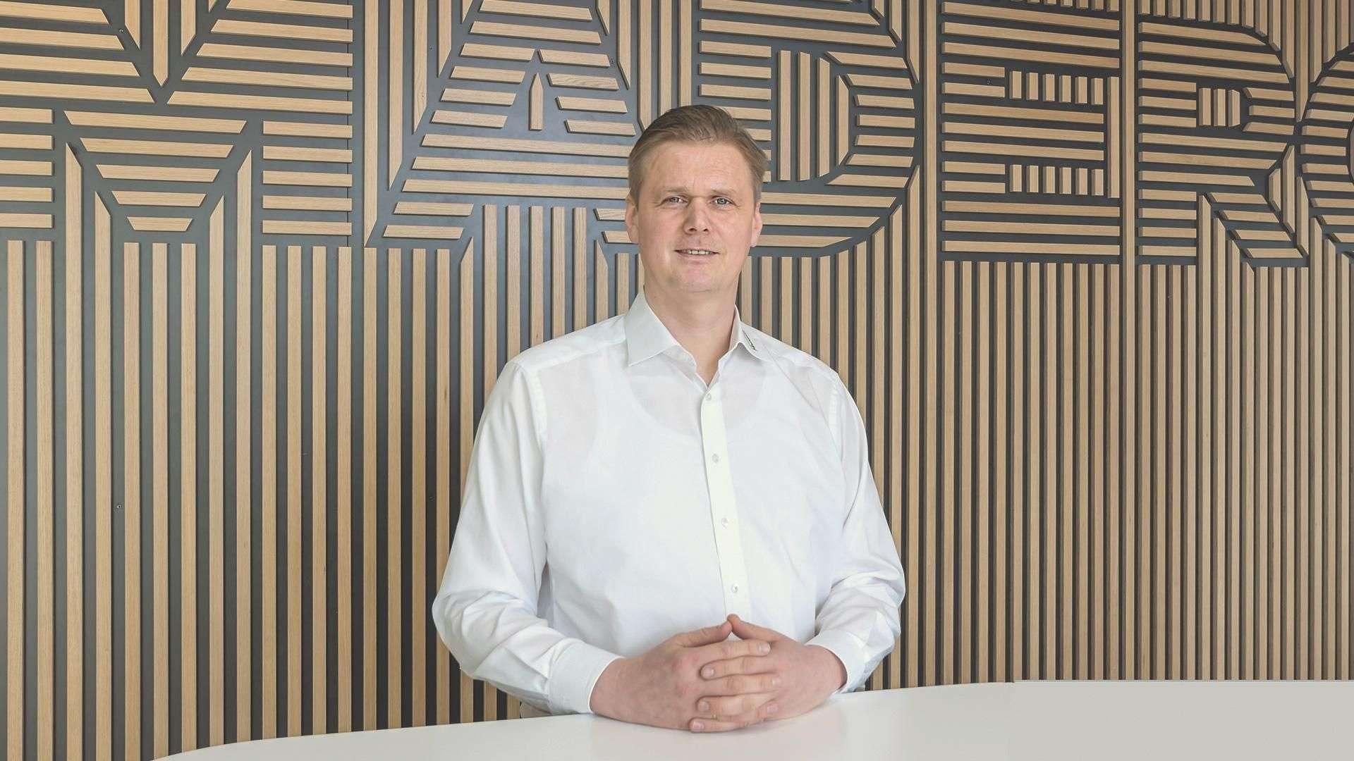 Portrait von Andreas Heinecker