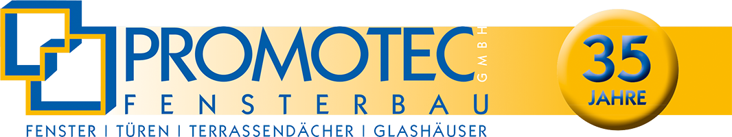 Logo PROMOTEC Fensterbau GmbH