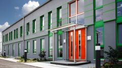 Barth Aluminium-Fenster