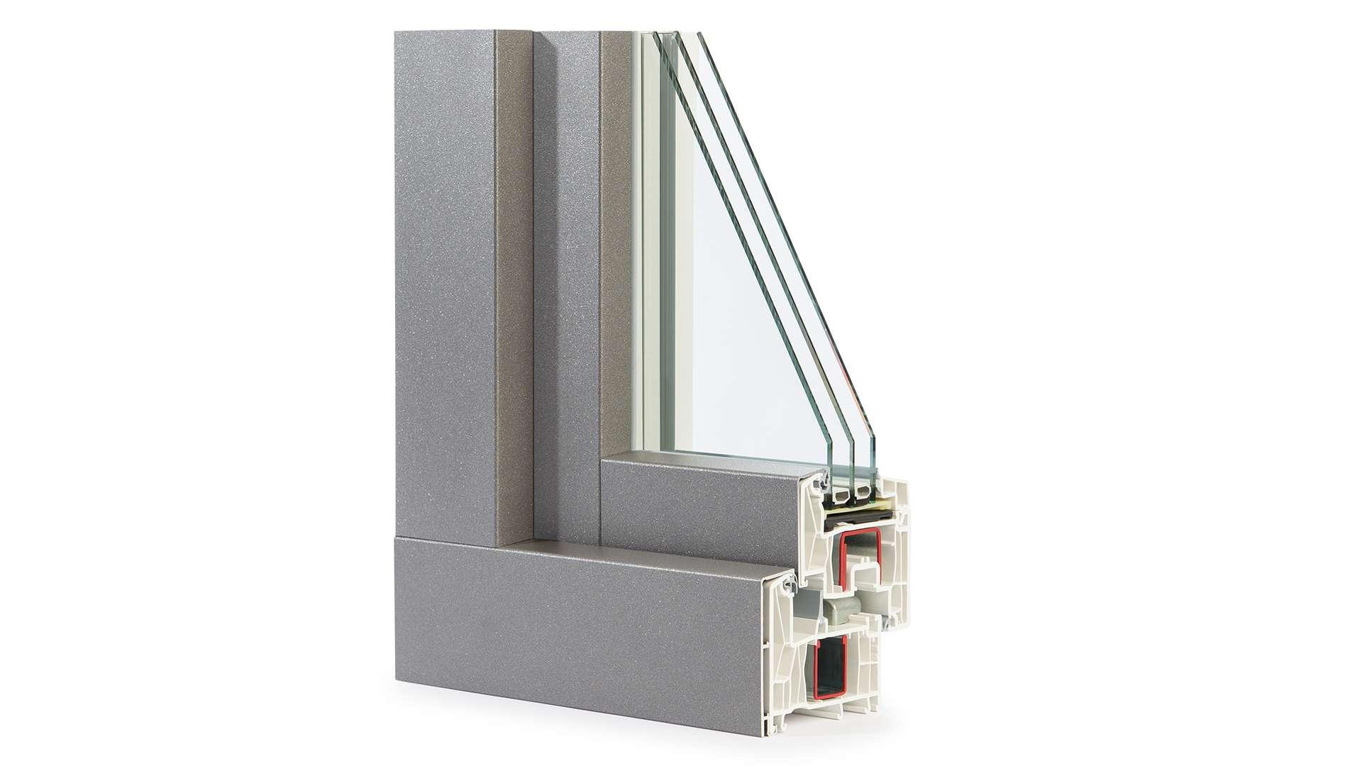 Fenster bauen & montieren in Berlin & Potsdam - Dürbusch