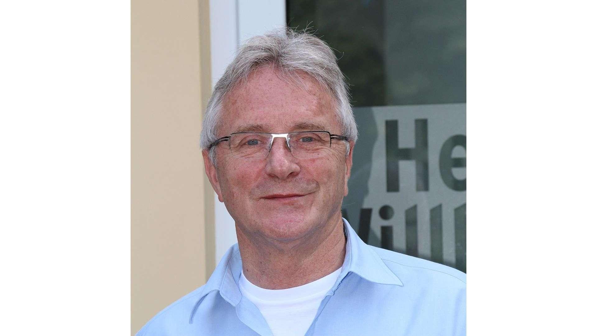 Dürbusch Team - Karl Heinz Kühn