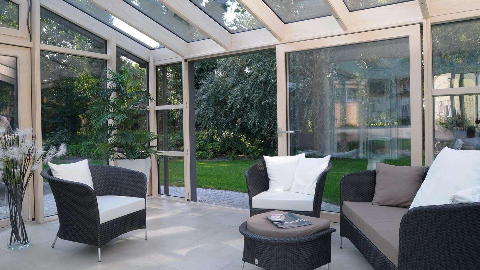 ideen f r winterg rten terrassen ausstellung von d rbusch. Black Bedroom Furniture Sets. Home Design Ideas