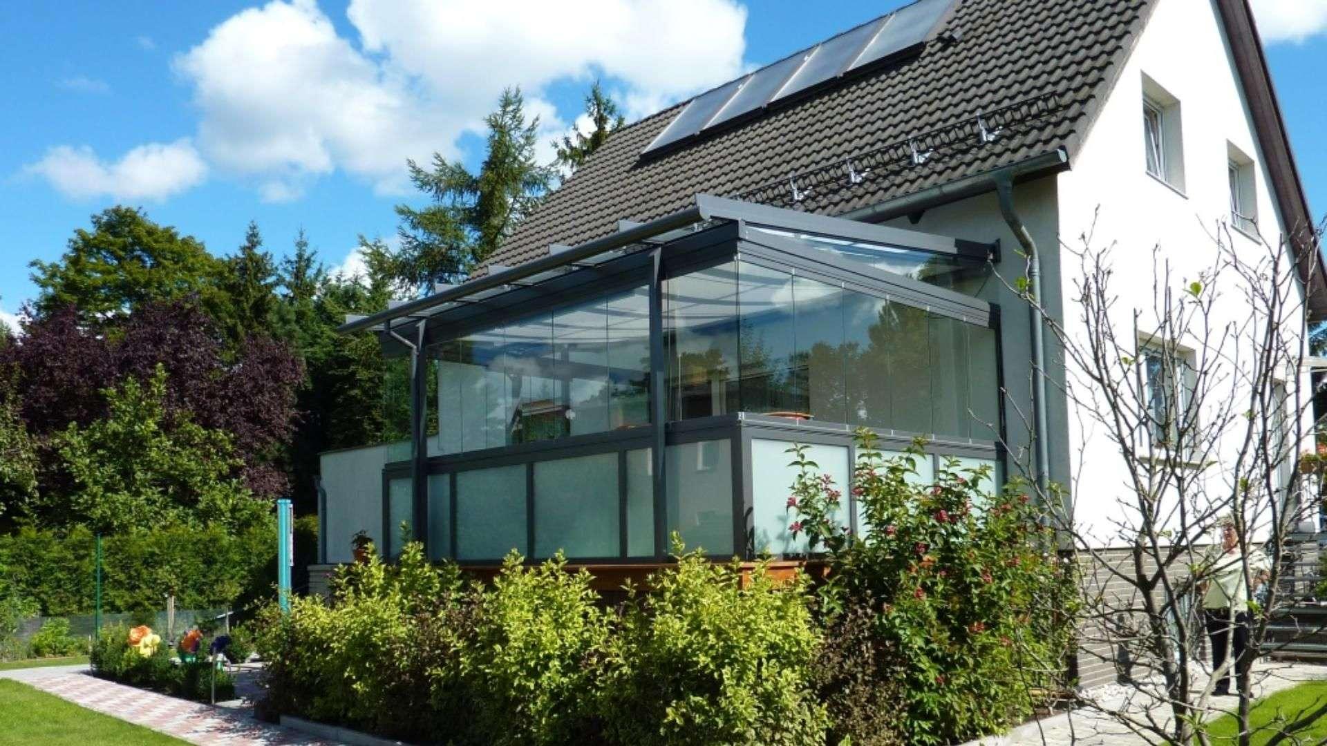 glashaus bauen best gemtlicher treffpunkt fr lange abende ein glashaus sorgt fr flieende. Black Bedroom Furniture Sets. Home Design Ideas