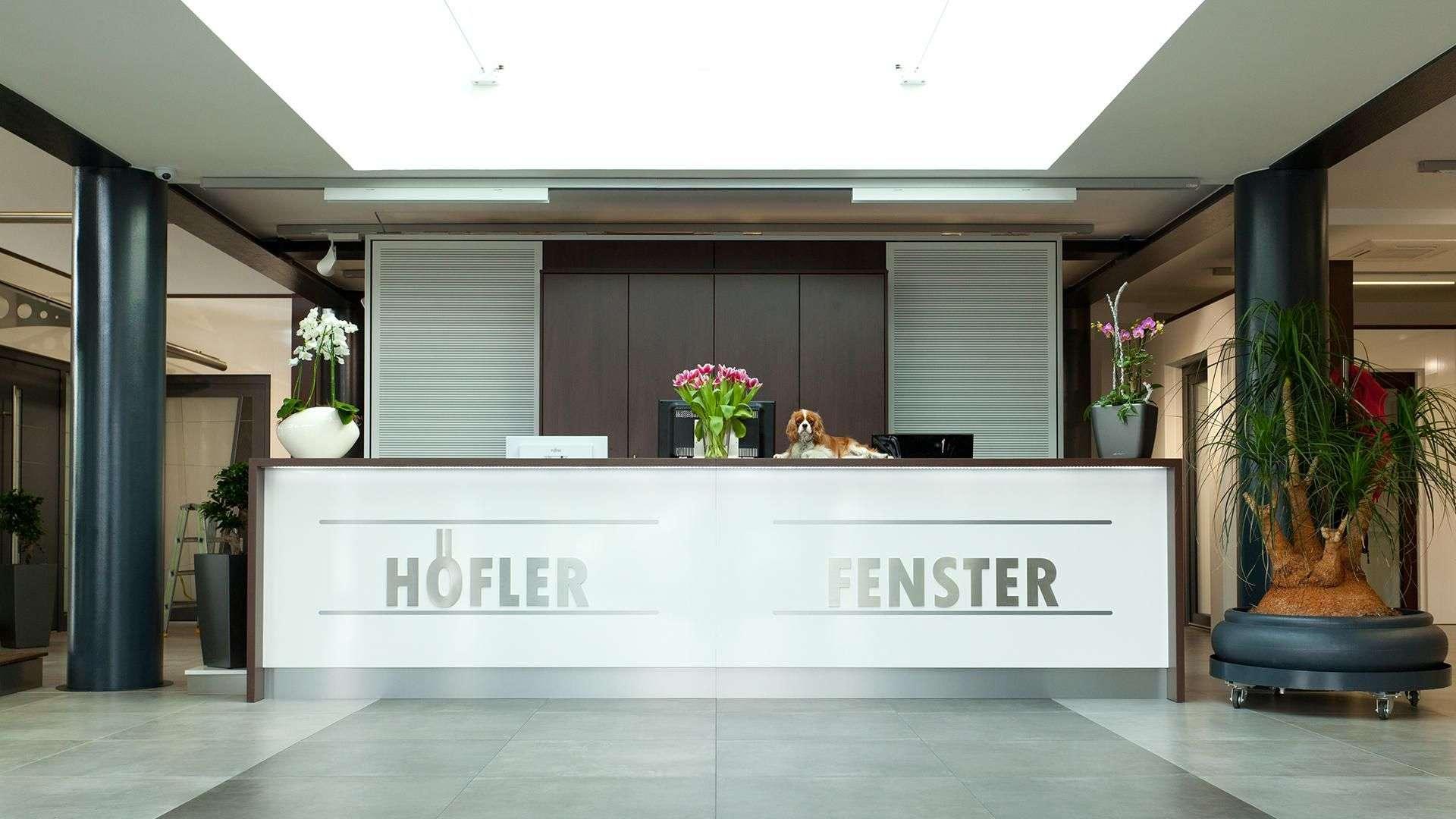 Höfler Fenster elementebau höfler gmbh karriere