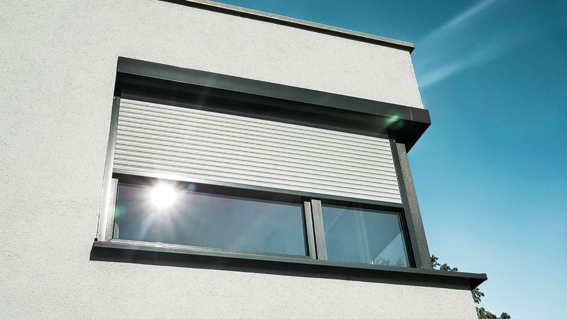 Elementebau Höfler GmbH - Beschattung