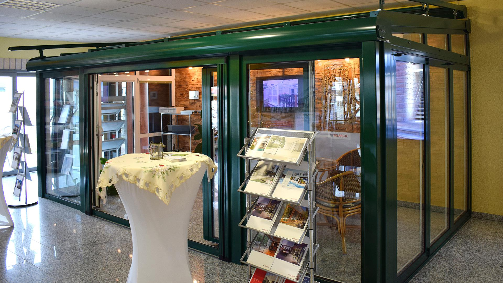 Knobloch Unsere Ausstellung in Gardelegen