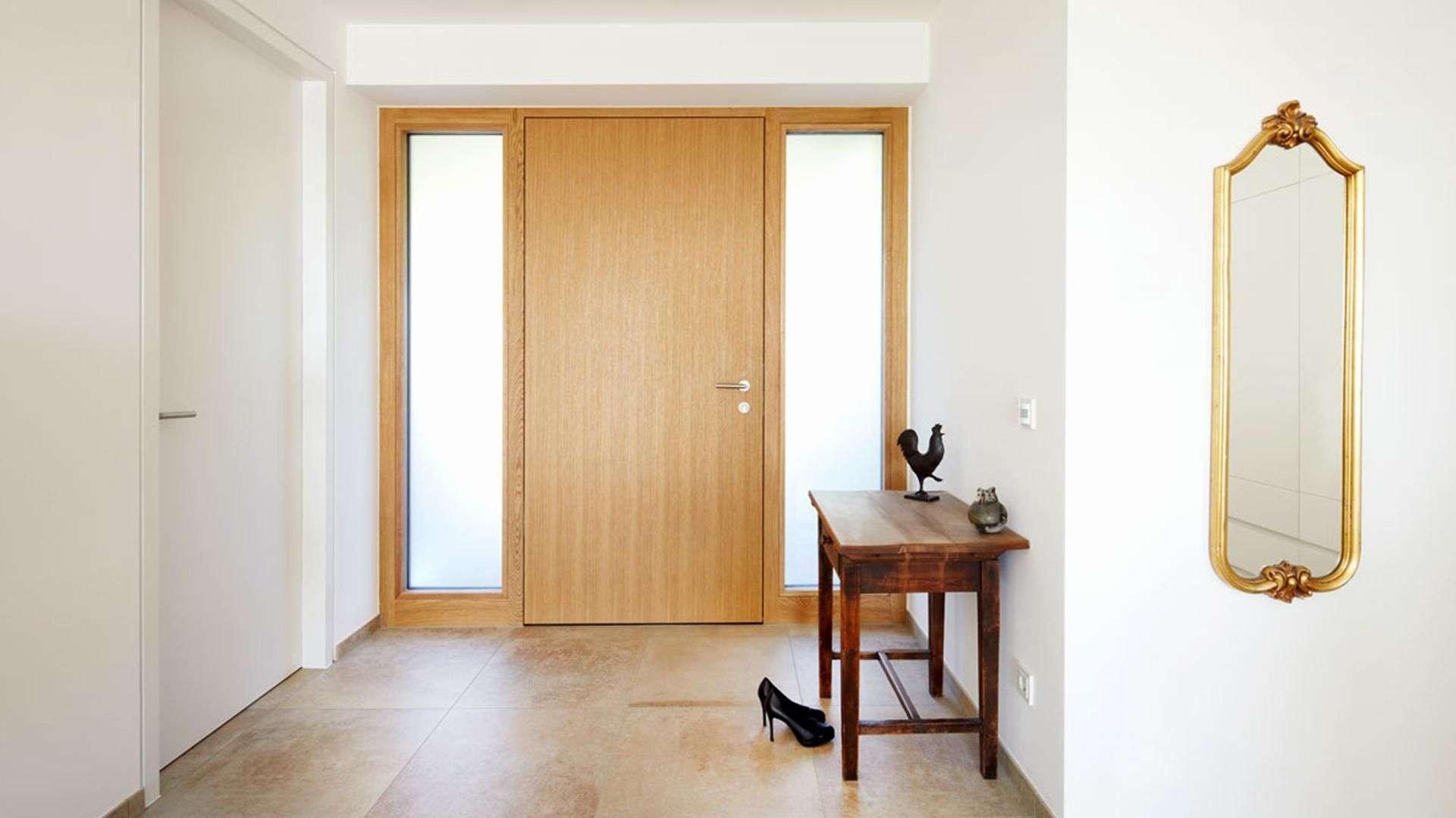 Linara Böhler Haustüren