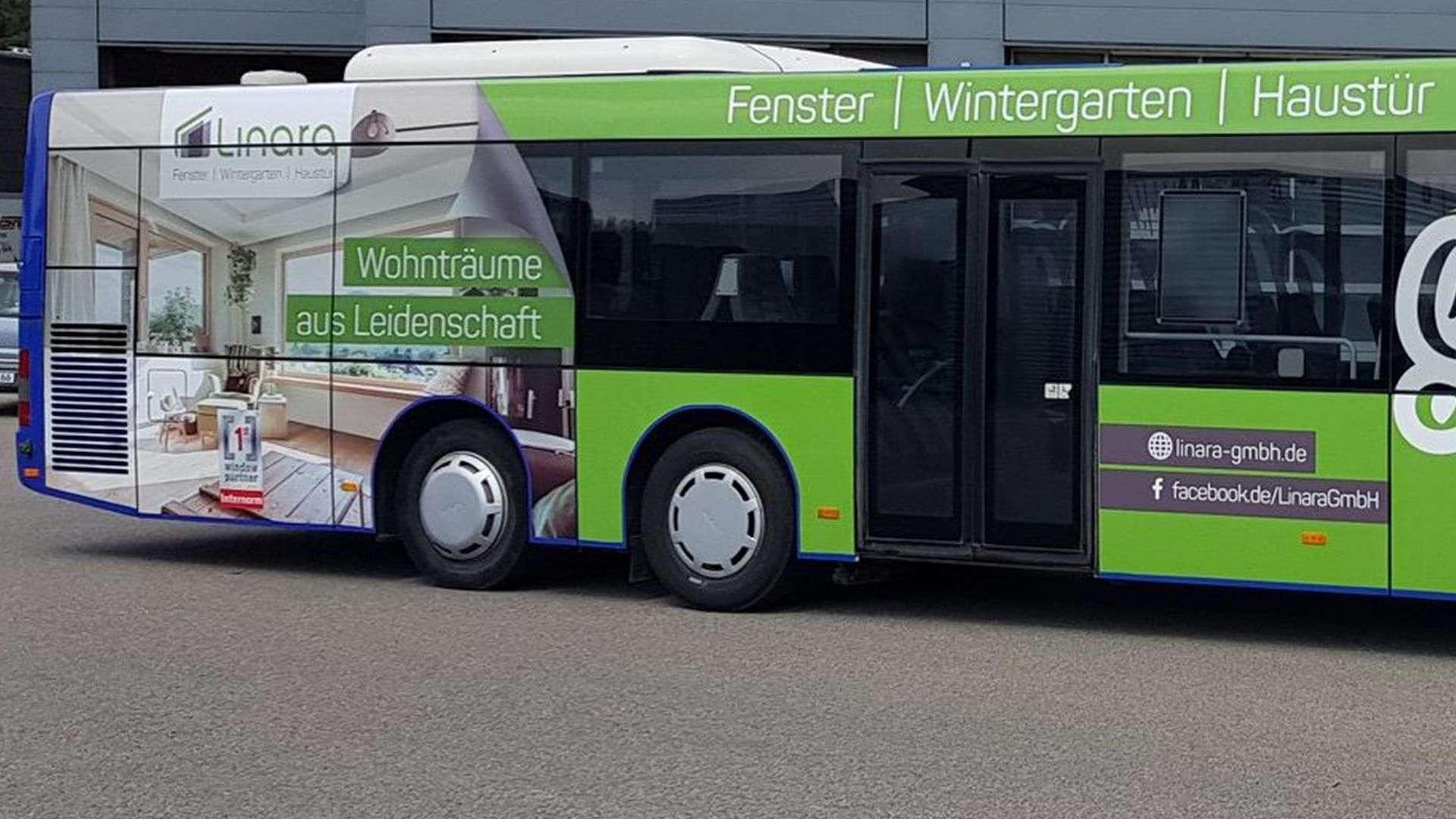 Linara Bus