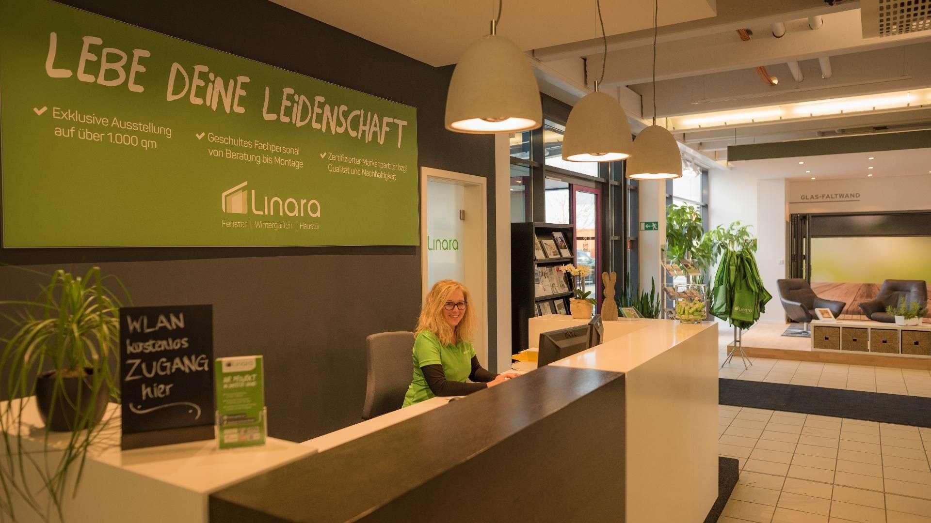 Linara Haustüren und Fenster Studio