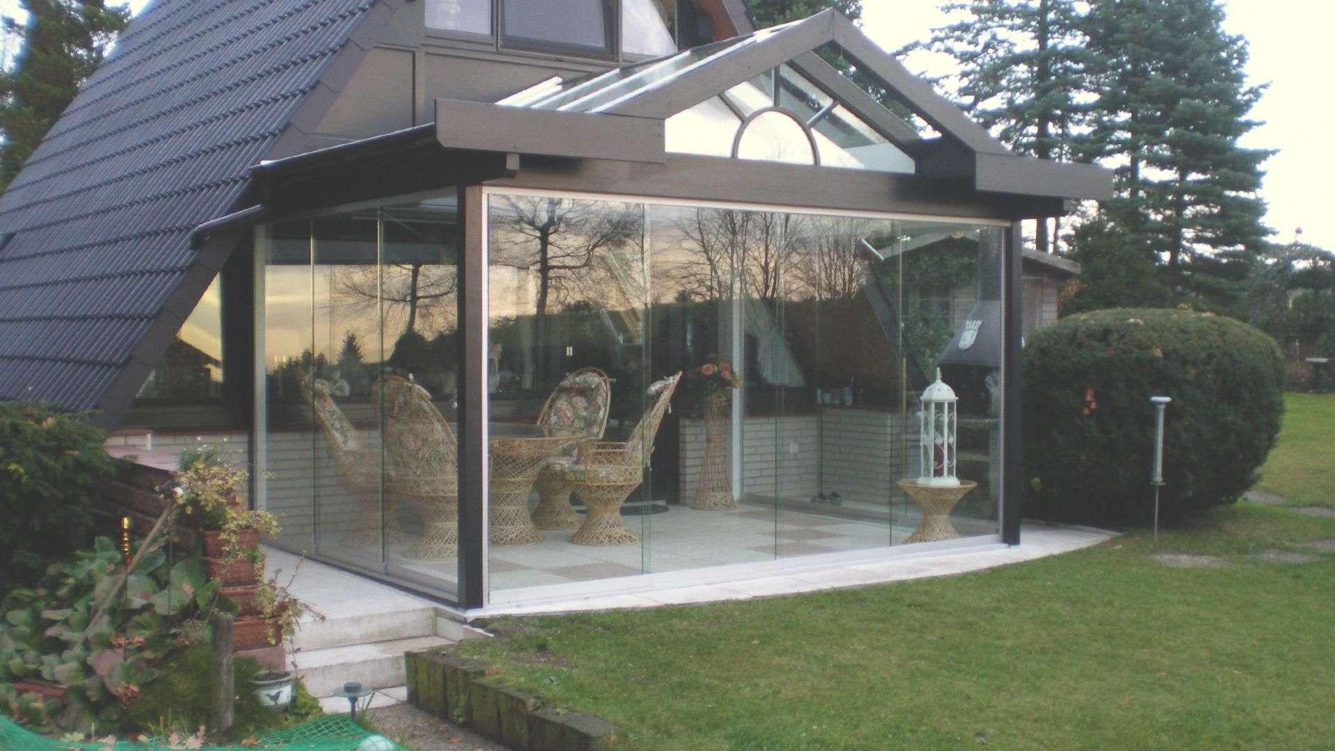 MADEROS Glashäuser