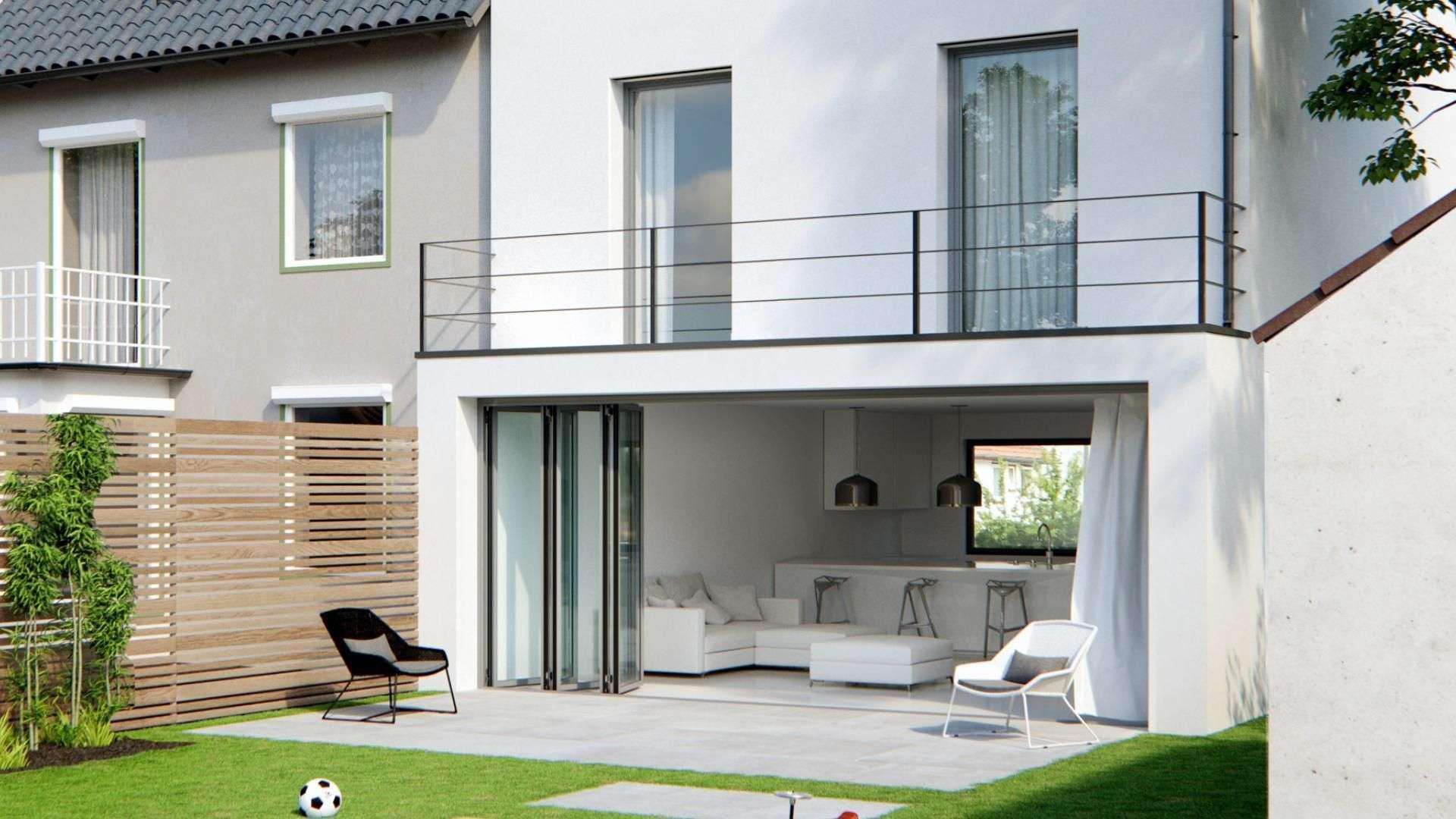 Menke Doppelhaus