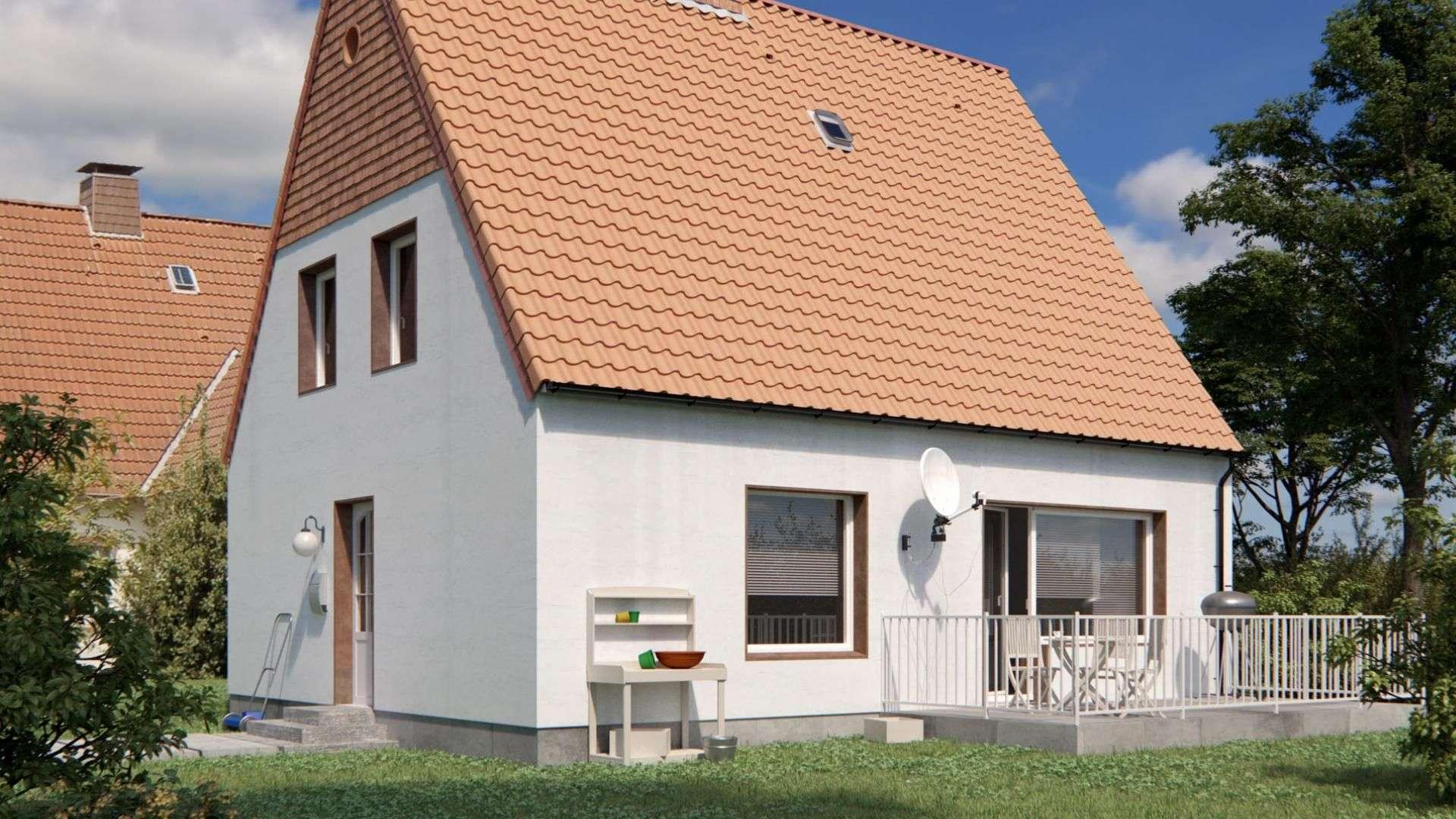 Menke Einfamilienhaus