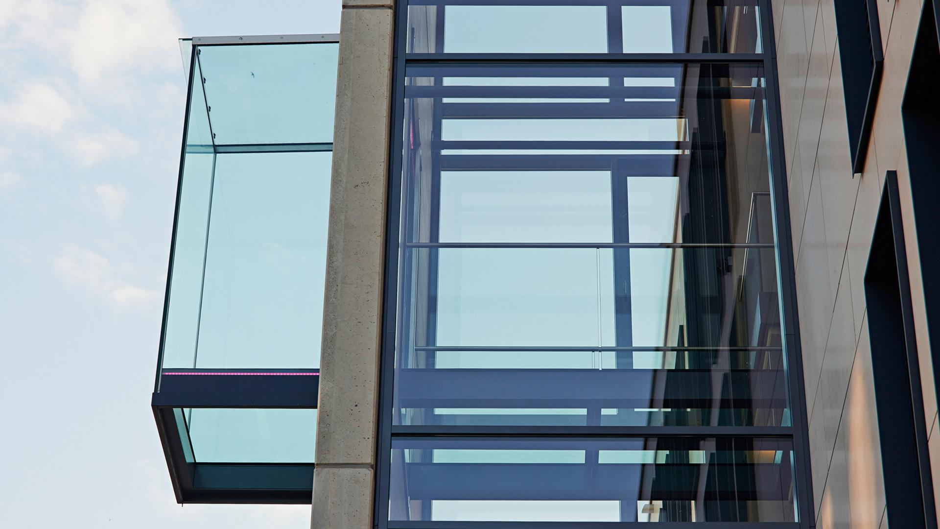 Menke Konstruktiver Glasbau