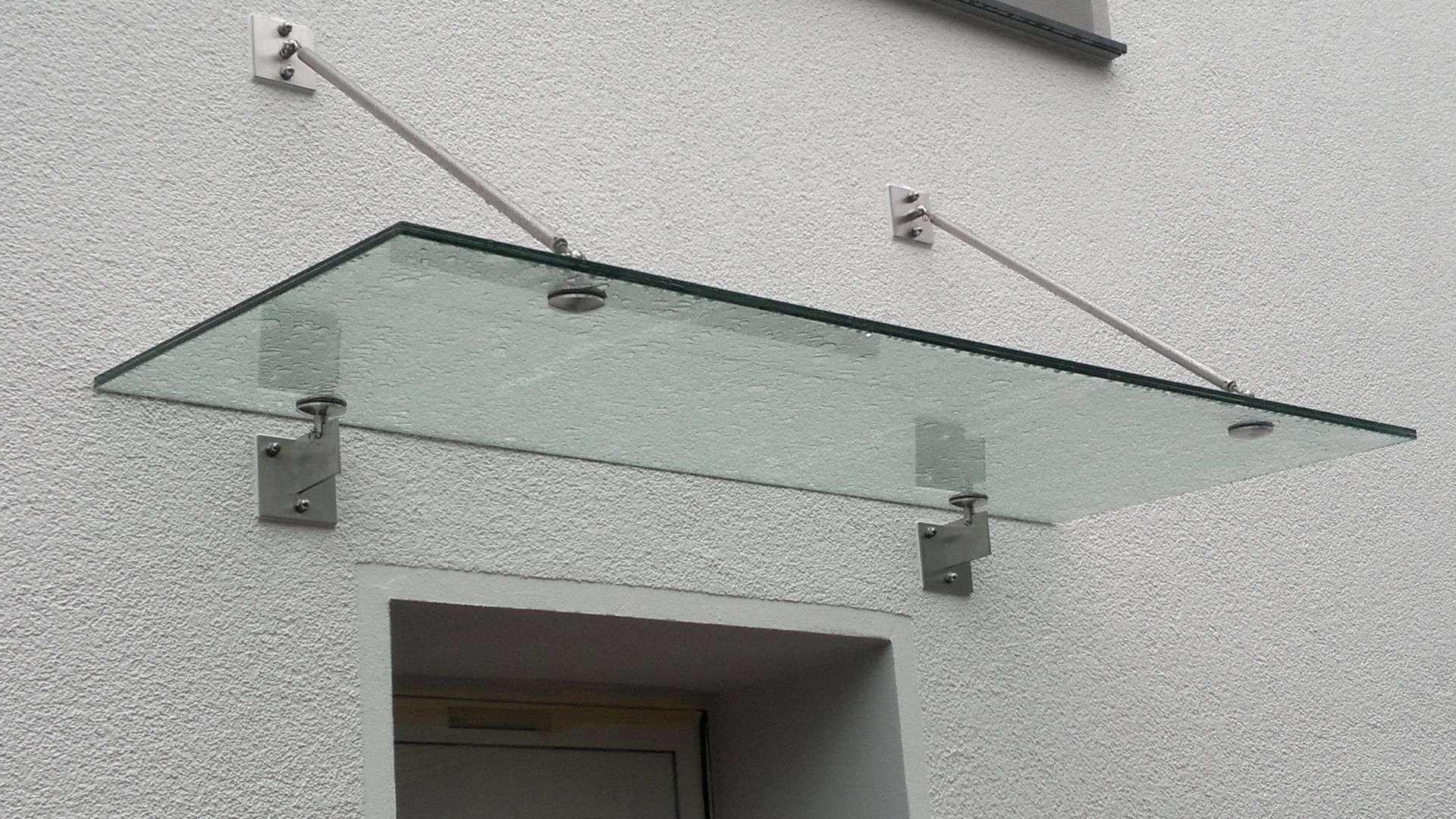 Menke Menke Glasvordächer