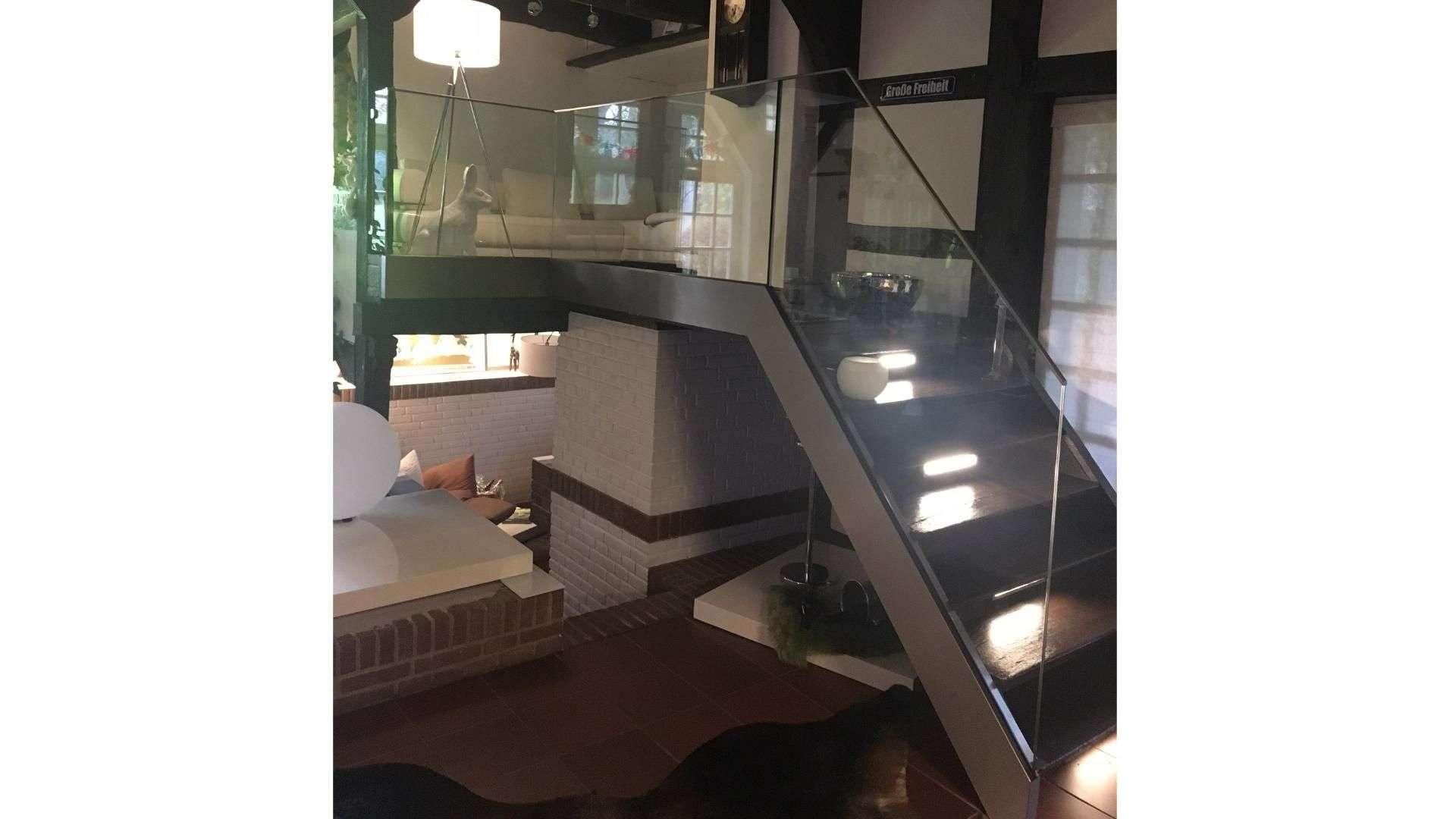 Menke Treppe
