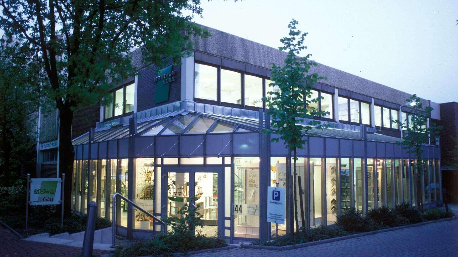 Menke Unsere Ausstellung in Bielefeld