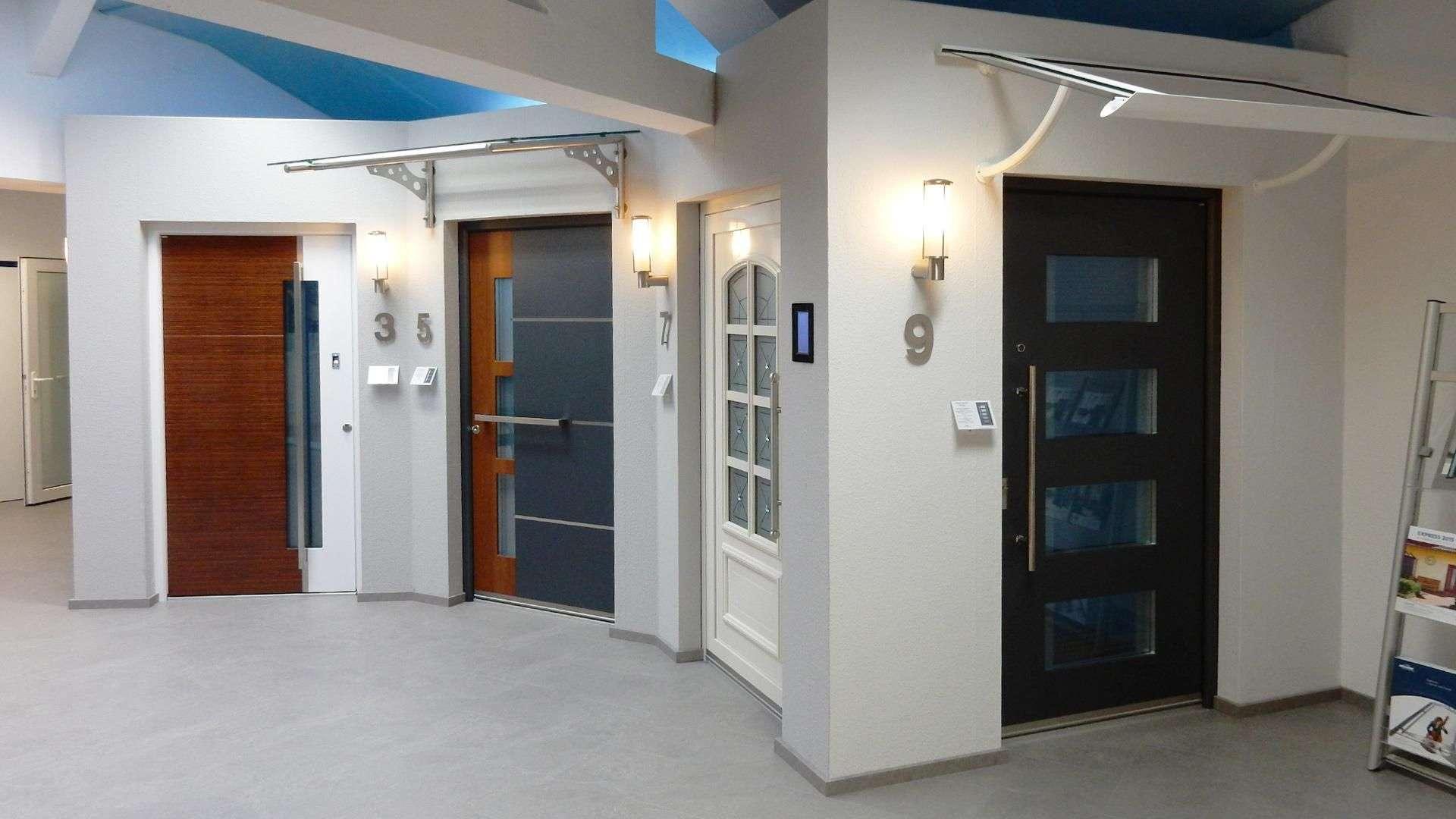 Promotec Ausstellung in Maxhütte Winkerling