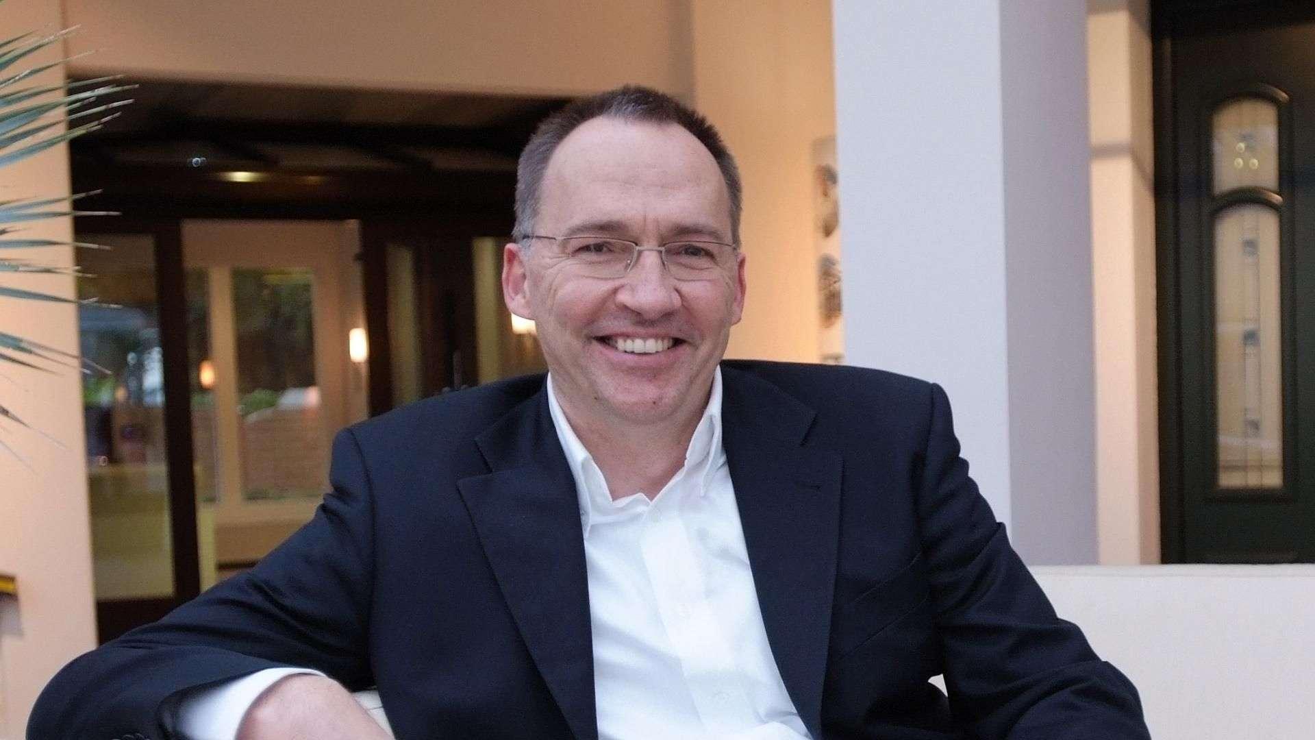 RBE Stuhr Michael Stoermer