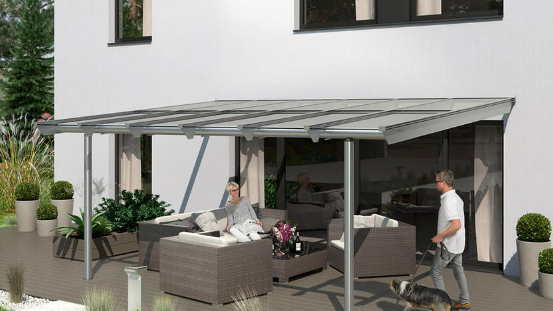 wintergarten mickan terrassend cher. Black Bedroom Furniture Sets. Home Design Ideas