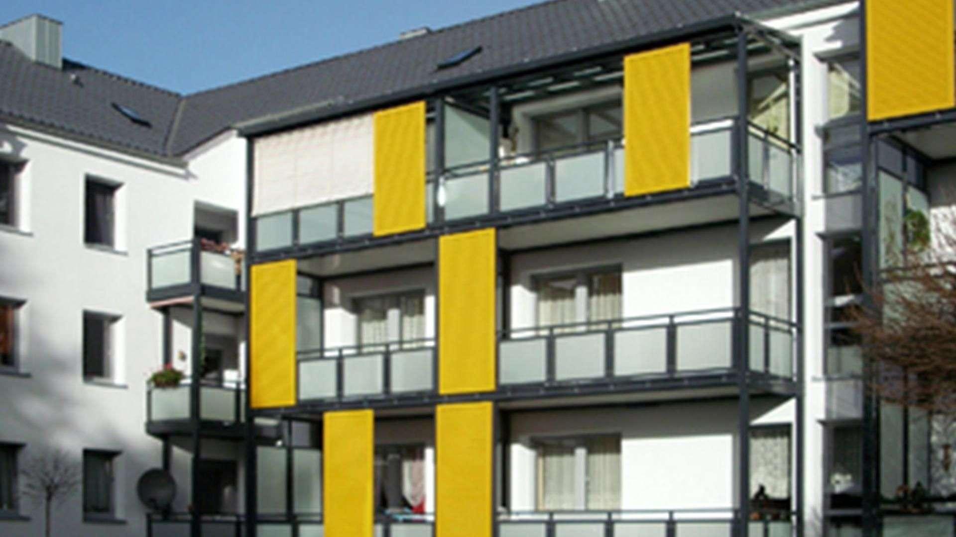 Sievers Perfekter Insektenschutz für jedes Fenster