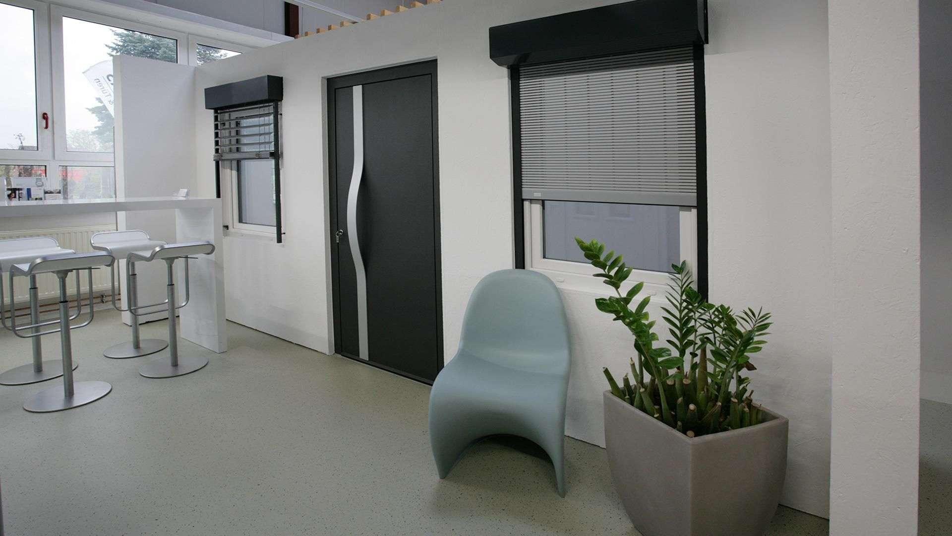 Linara Haust�ren und Fenster Studio