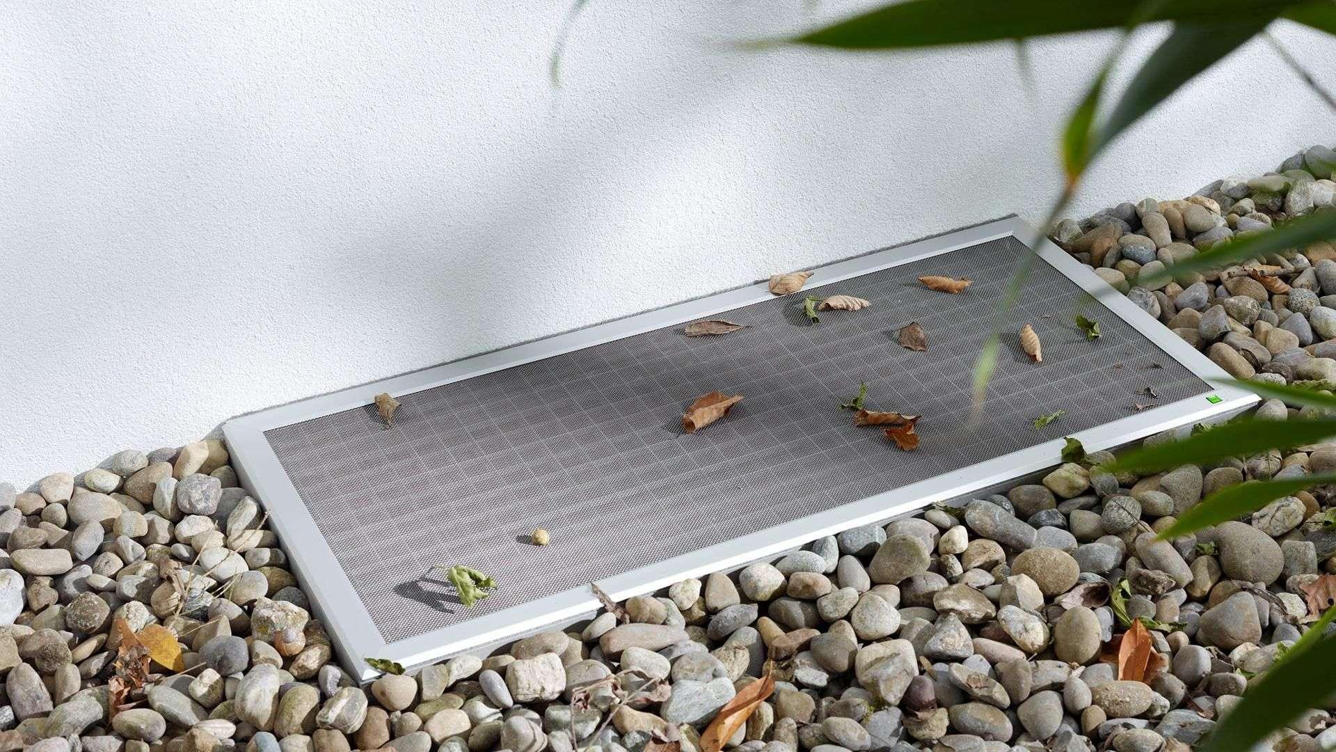 Sievers Sievers Insektenschutz