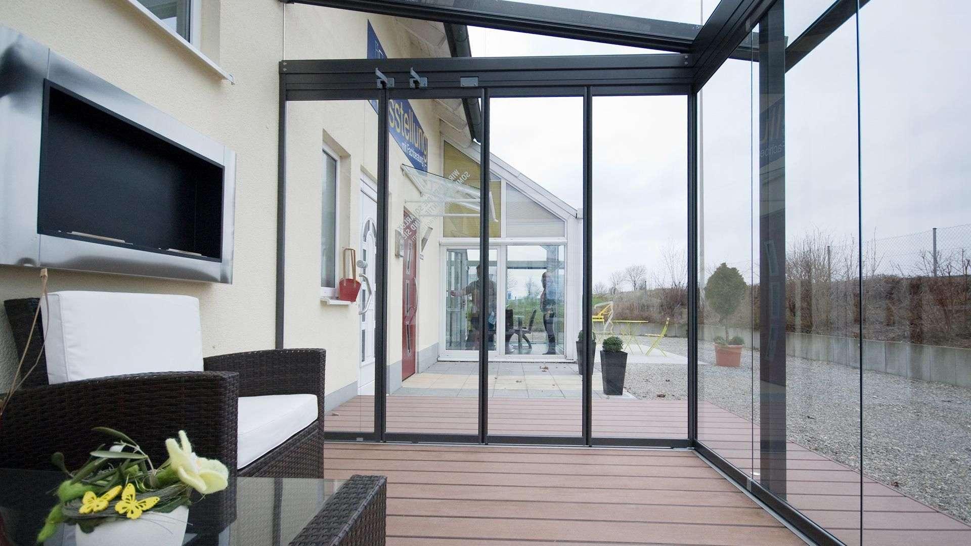 Singold Fenster Ausstellung