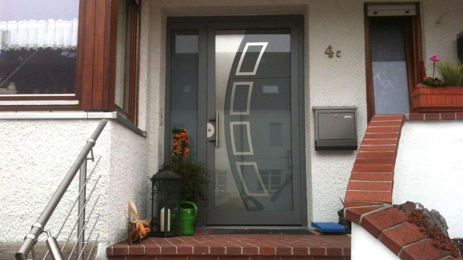 Singold Haustür5