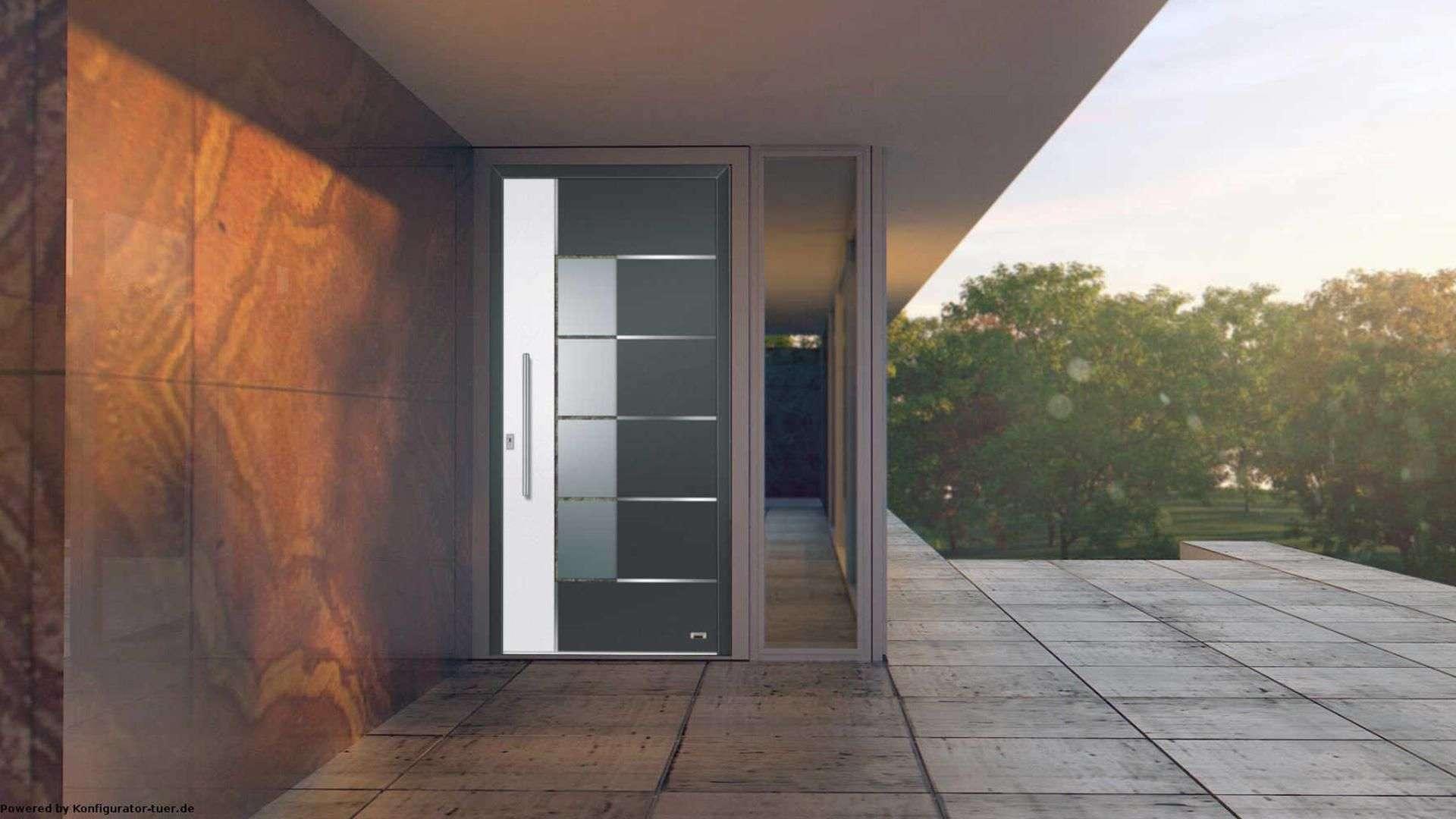 Singold Haustüren von Köster