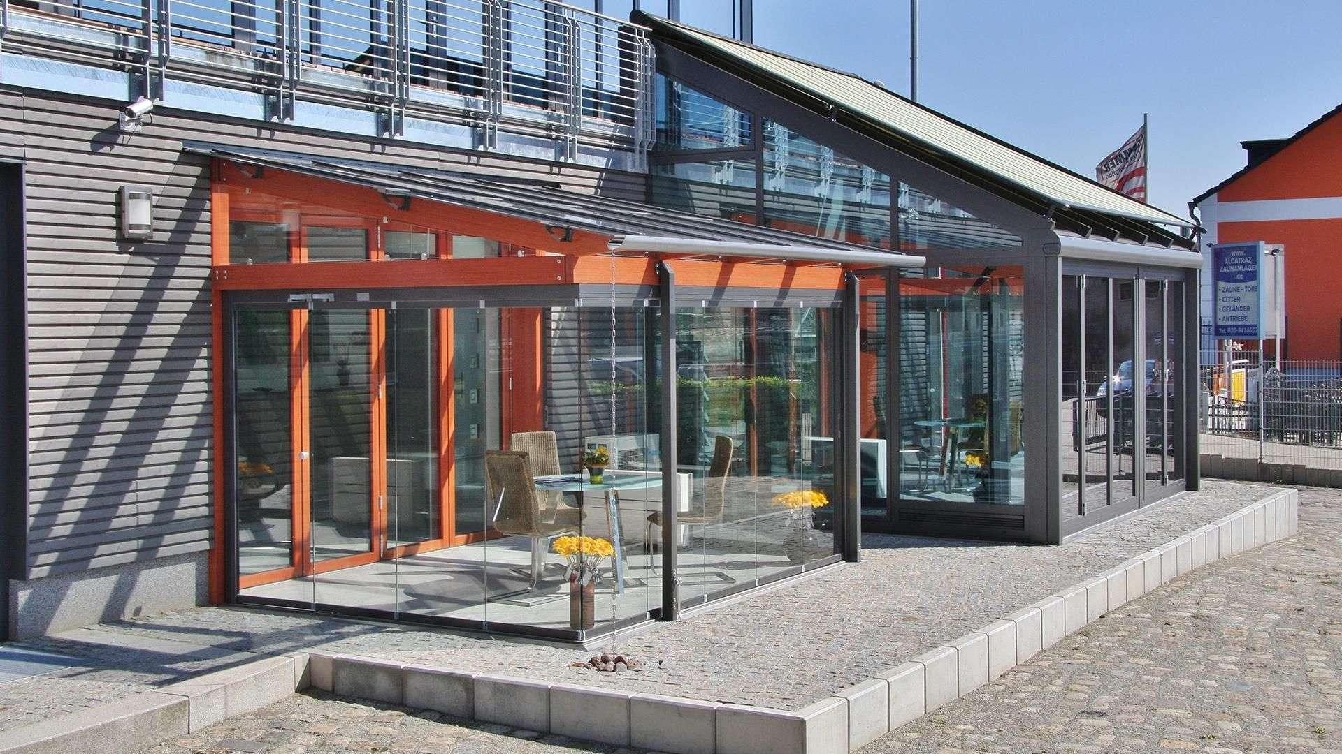 Tiegs Ausstellung in Ahrensfelde