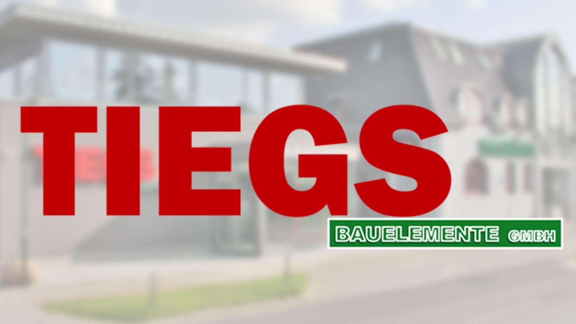 Tiegs Bauelemente GmbH in Ahrensfelde