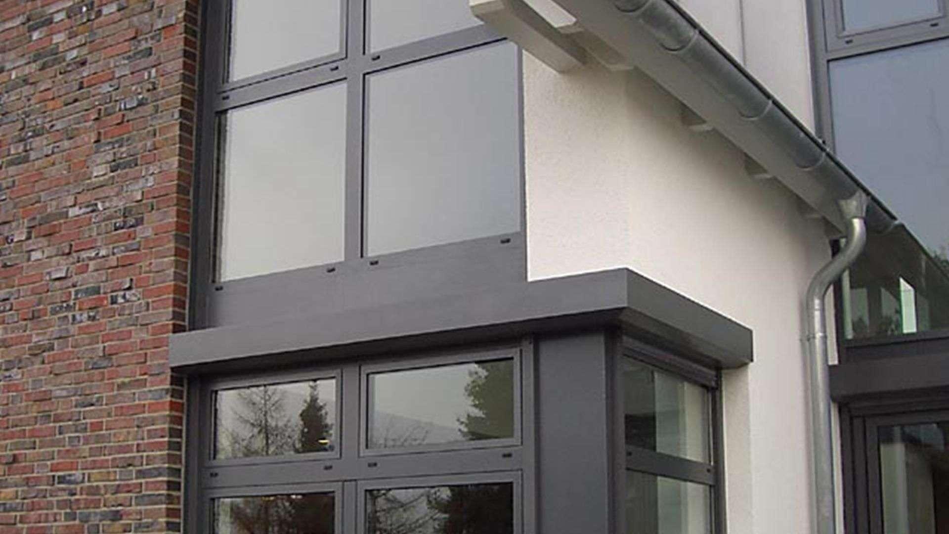 Villatrium Fenster
