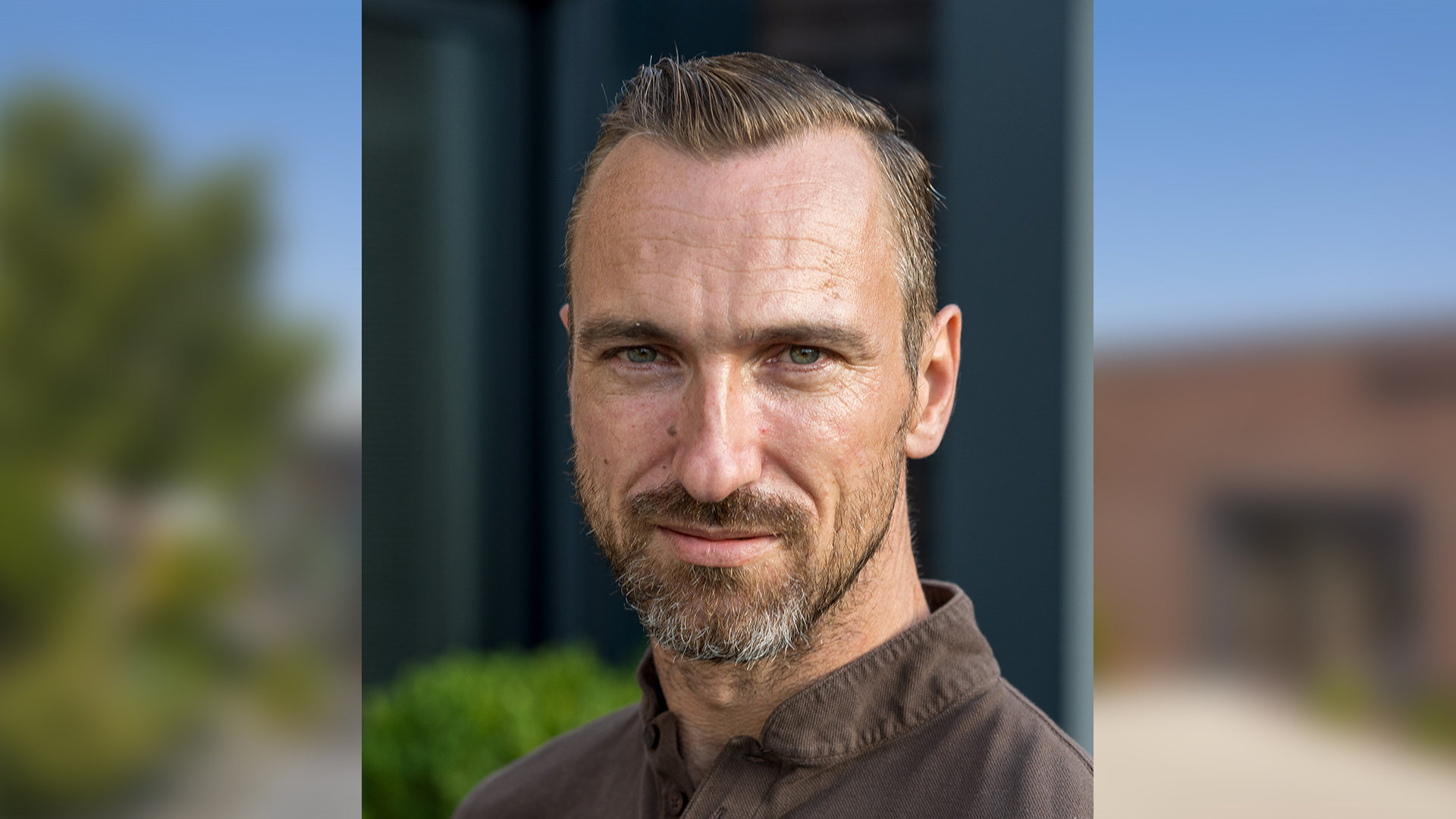 Portrait von Ulf Lange