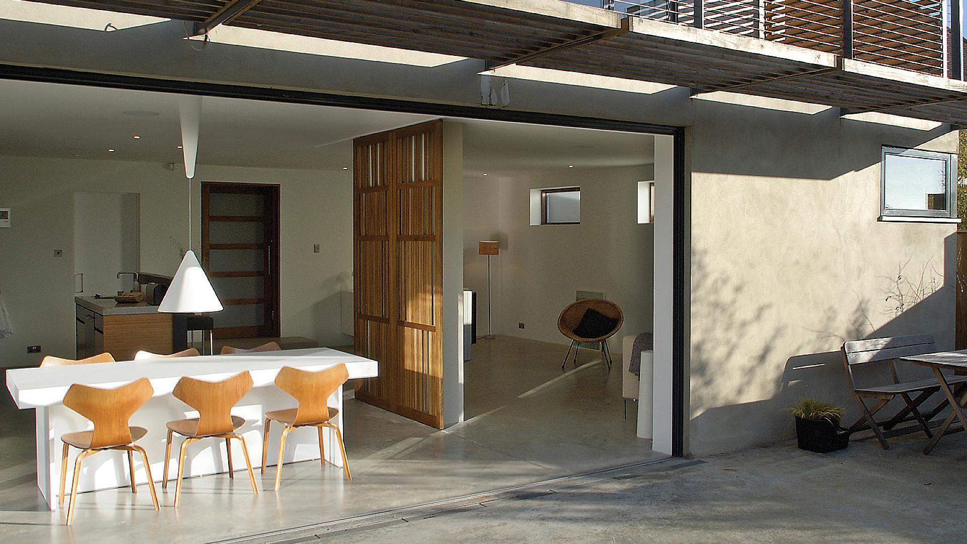 Wohnfühlen - Offenes Design